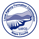Local Agency Formation Commission - Napa County - LAFCO logo